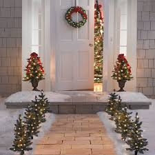 pleasing decorations outdoor entrance designs and decorations