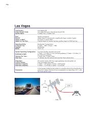 Mia Airport Map Appendix B Inventory Of Airport Apm Systems Guidebook For