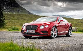 bentley red red bentley continental gt hd wallpaper download wallpapers