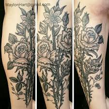 62 best waylon hart tattoo waylonlikestattoos images on