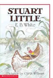 stuart little by e b white scholastic