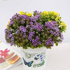 Home Flower Decoration Compare Prices On Christmas Flower Decoration Online Shopping Buy