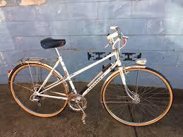 peugeot road bike peugeot classic mixte frame u2013 hobart bike kitchen