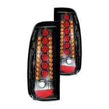 2005 gmc sierra tail lights 2005 gmc sierra custom factory tail lights carid com