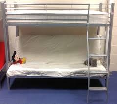 Futon Bunk Bed With Mattress Included Ideas Futon Bunk Bed With Mattress Included Vaneeesa All Bed And