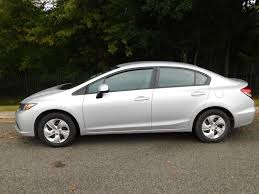 2013 used honda civic sedan 4dr automatic lx at toyota of