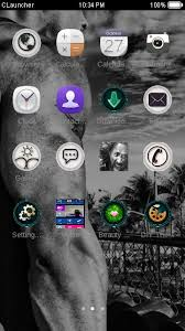 themes for android wwe download the rock wwe theme for your android phone clauncher