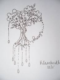 rheana e family tree by d rem tattoos on deviantart