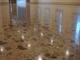 maximum finish llc oregon concrete floor polishing