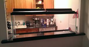 Kitchen Cabinet Displays For Sale Design Mesmerizing 55 Gallon Fish Tank For Sale Plus Beautiful