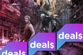 black friday 2017 all the best gaming deals to shop now update