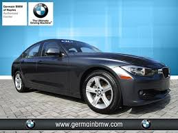 bmw naples used cars used car specials in naples germain bmw of naples