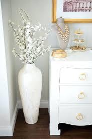 White Vases Ikea Decorative Vases For Living Rooms Tall Floor Ebay Large Ikea