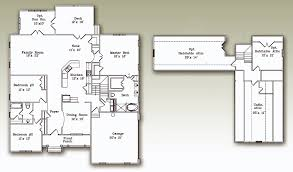 Custom Floor Plans For New Homes by The Savannah U2013 Finer Homes New Homes For Sale In Great