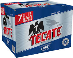 tecate light alcohol content tecate light launches new 7 oz 20 pack this summer beverage dynamics