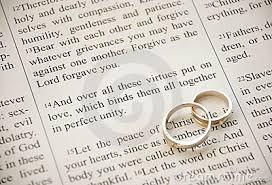 bible verse rings most popular wedding rings