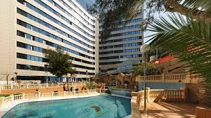 Magic Rock Gardens Hotel Benidorm Allinclusiveholidays Magic Aqua Rock Gardens Hotel Benidorm