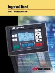 cmc gas compressor relay