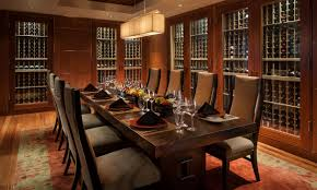 dining room tables that seat 12 or more private dining parties and events