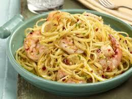 Dinner Ideas With Shrimp And Pasta Linguine With Shrimp Scampi Recipe Ina Garten Food Network