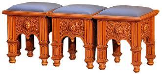 Free Church Chairs Donation Church Furniture Clergy Stool Istok Church Supplies