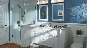 nautical bathroom ideas bathroom designs and white porcelain oval vessel front wall small