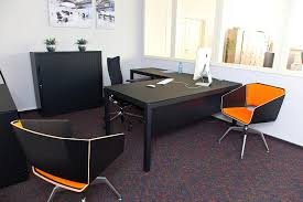 Modern Executive Desks Black Contemporary Executive Desk Modern Contemporary Executive