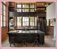 industrial kitchen decorating 2016 best kitchen decorations new