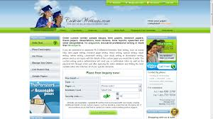 Online Paper Writing Service Reviews Writings Com Complaints