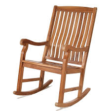 Wooden Rocking Chairs - Wooden rocking chair designs
