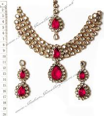 rose gold colour necklace images 178 best jewels images jewelery indian jewellery jpg