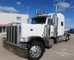 used peterbilt trucks sleepers for sale in ia