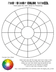 Symmetry Worksheets Color Theory Worksheets Lessons Tes Teach