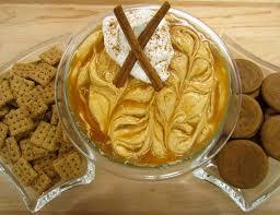 Gingersnap Pumpkin Cheesecake by Caramel Pumpkin Cheesecake Dip Whitehall Specialties