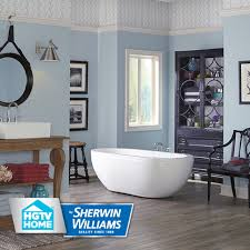unlock a whole world of color sherwin williams