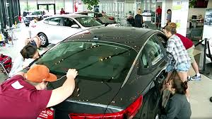 Build A Kia by Someone Kissed A Kia Optima For 50 Hours To Win It