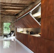 Hidden Kitchen Table Warendorf Reveals The New Hidden Kitchen Decor Advisor