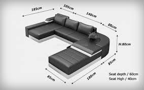 créer canapé canapé d angle en cuir italien design et pas cher modèle vénus 1