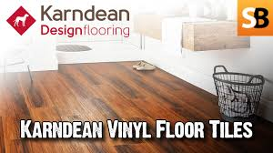 Karndean Laminate Flooring Fitting Karndean Vinyl Looselay Flooring Review Youtube