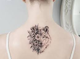 impressive wolf tattoos 2018 u2014 best tattoos for 2018 ideas