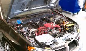 subaru engine turbo subaru wrx track car