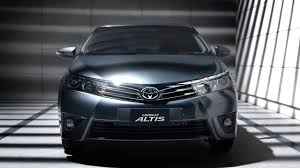 used lexus for sale in thailand toyota thailand brings updates to corolla altis