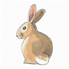 bunny easter bunny easter rabbit icon icon search engine