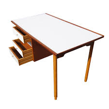 retro modern desk midcentury retro style modern architectural vintage furniture from