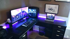 Custom Gaming Desks Custom Computer Desk For Sale Small Living Room Plans Furniture