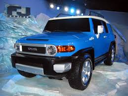2007 toyota fj cruiser review ratings specs prices and photos