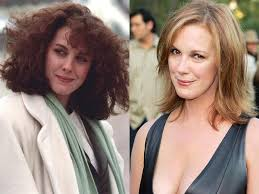 what happened to the stars of big elizabeth perkins more then u0026 now