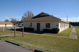 Garage 1217 by Camp Beauregard Mwr U2013 Louisiana National Guard