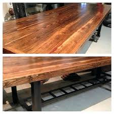 communal table for sale dining table communal table restaurants nyc crate and barrel