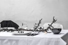 Halloween Decorations Tree Branches by 37 Ideas For Halloween Table Decorations Table Decorating Ideas